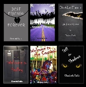 6 Book Bundle
